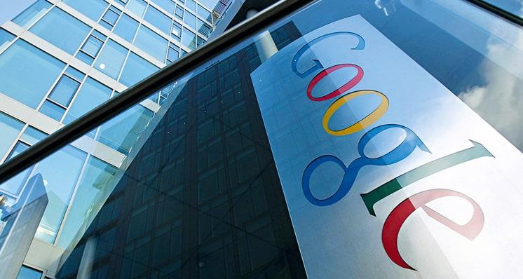 Google's EU HQ - Dublin